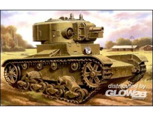 Unimodel Tank T-26-4 1:72 (315)