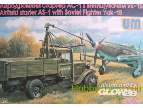 Unimodels-505 box image front 1