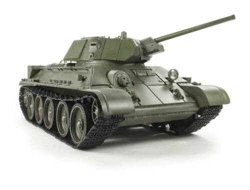 AFV Club T-34/76 Model 1942   Applique Armor 1:35 (DH96009)