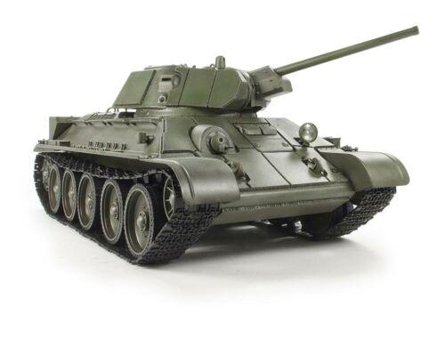 AFV Club T-34/76 Model 1942   Applique Armor 1:35 (DH96009)