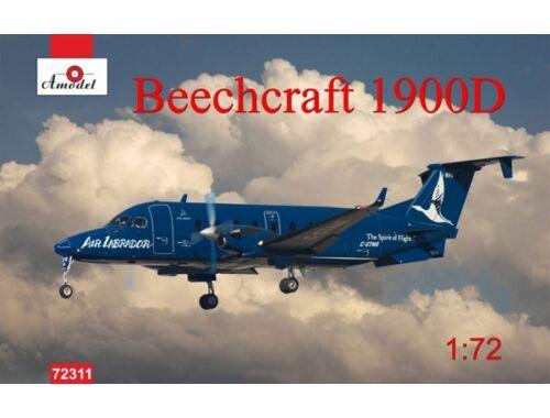 Amodel Beechcraft 1900D 1:72 (72311)