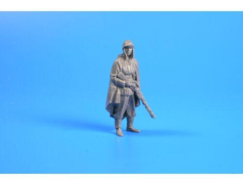 CMK Russian WW II Sniper Ace 1:35 (F35256)