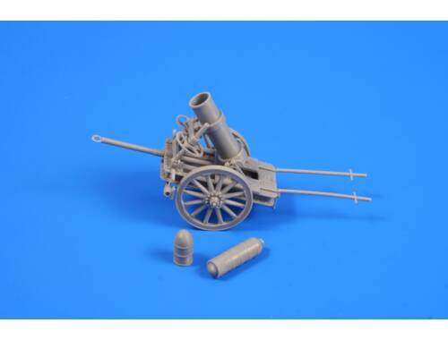CMK 22,5 cm Minenwerfer M15 1:35 (RA055)
