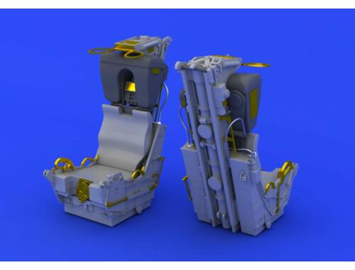 Eduard F-4C ejection seats for ACADEMY 1:48 (648208)