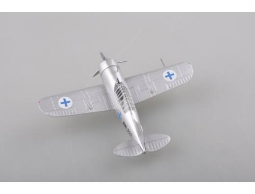 Easy Model F2A-3 Finland AF,BW-352 1:72 (36384)