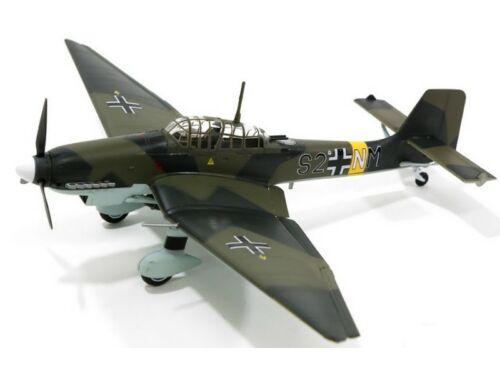 Easy Model Ju87D-1 StG.3 1943 1:72 (36386)