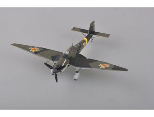 Easy Model Ju87D-3 Romanian 1943 1:72 (36389)