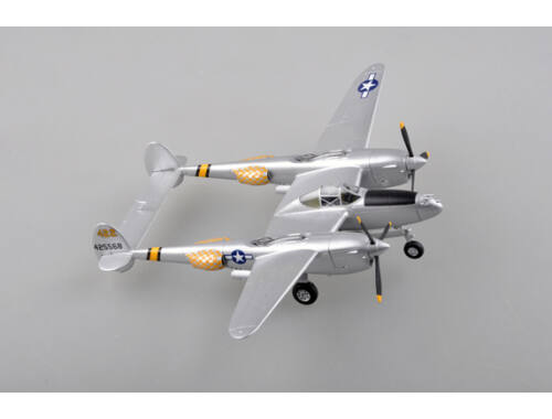 Easy Model P-47D USA , 56th FG , 8th AF ,USAAF , D(42-7877) 1:72 (36424)