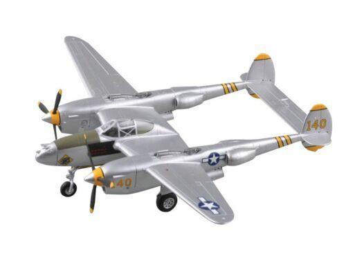 Easy Model P-38L-5-44-25600 1945 1:72 (36434)