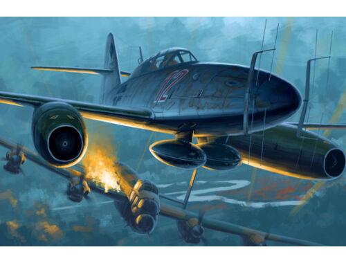 Hobby Boss Me 262 B-1a/U1 1:48 (80379)