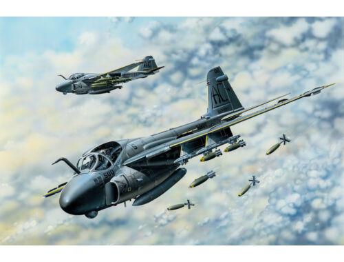Hobby Boss A-6E TRAM Intruder 1:48 (81710)