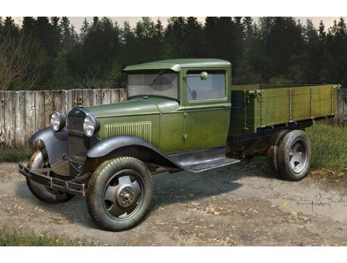 Hobby Boss Soviet GAZ-AA Cargo Truck 1:35 (83836)