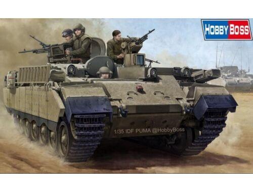 Hobby Boss IDF APC PUMA 1:35 (83868)