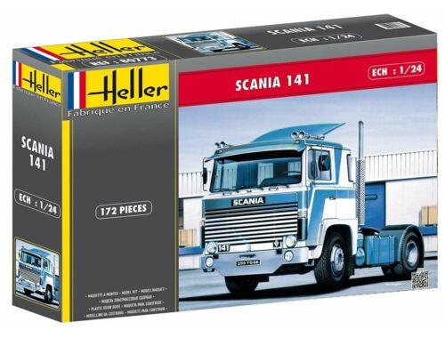 Heller Truck LB-141 1:24 (80773)
