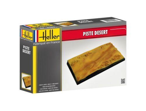 Heller Piste Desert 1:43 (81253)