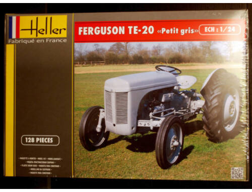 Heller Ferguson Le Petit Gris 1:24 (81401)