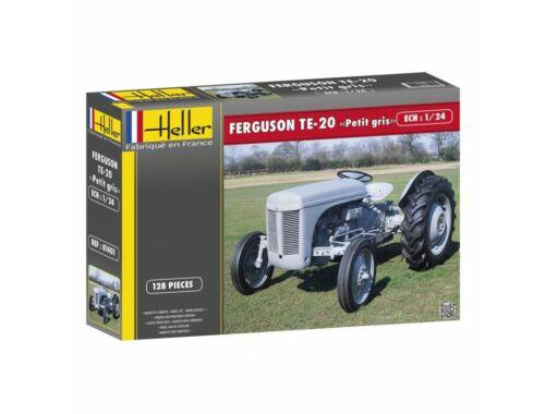 Heller-81401 box image front 1