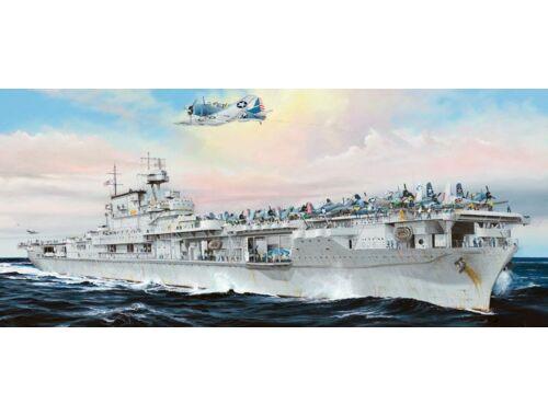 Merit USS Enterprise CV-6 1:350 (65302)