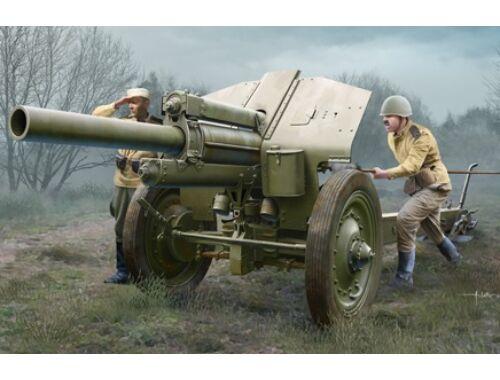 Trumpeter Soviet 122mm Howitzer 1938 M-30 LateVers 1:35 (02344)
