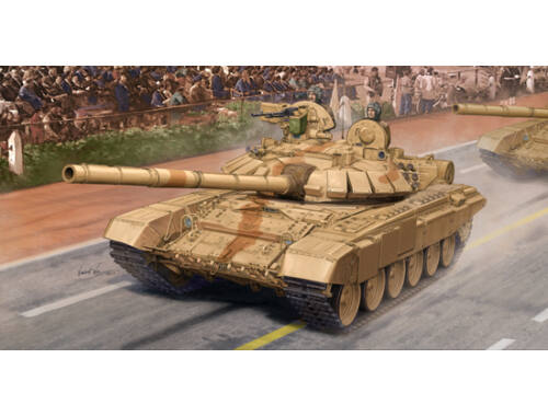 Trumpeter Indian T-90C MBT 1:35 (05561)