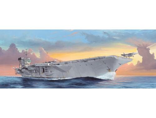 Trumpeter USS Kitty Hawk CV-63 1:350 (05619)