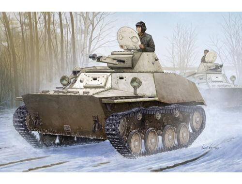 Hobby Boss Russian T-40S Light Tank 1:35 (83826)
