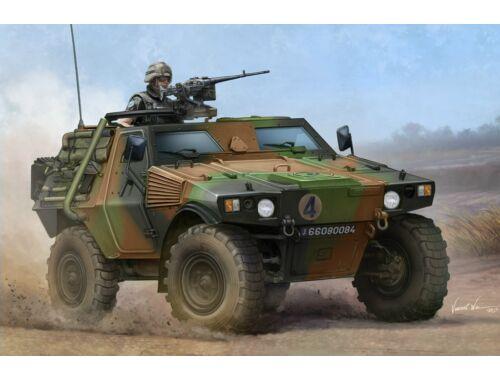 Hobby Boss French VBL Armour Car 1:35 (83876)