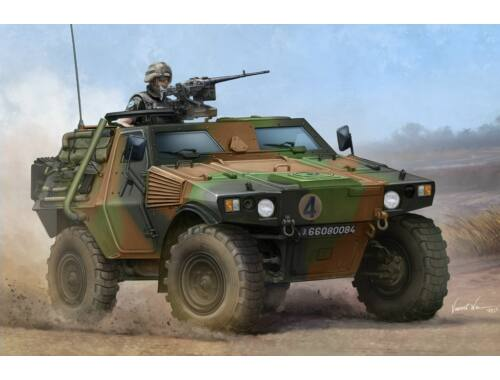 Hobby Boss French VBL Armour Car 1:35 (83876)