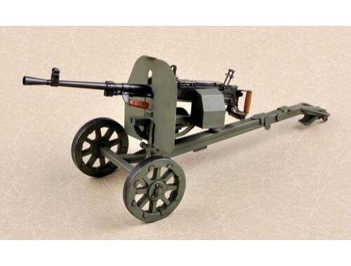 Merit SG-43/SDM Maschine Gun (kits) 1:6 (60602)