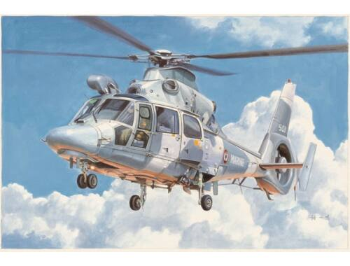 Trumpeter AS565 Panther Helicopter 1:35 (05108)