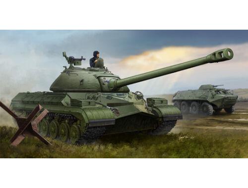 Trumpeter Soviet T-10 Heavy Tank 1:35 (5545)