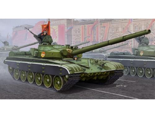 Trumpeter Russian T-72B MBT 1:35 (05598)