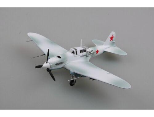 Easy Model II-2M3 1941-1942. 1:72 (36414)