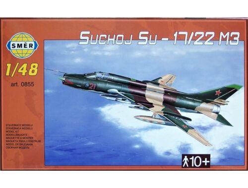 Smer Suchoj Su-17/22 M3 1/48 (0855)