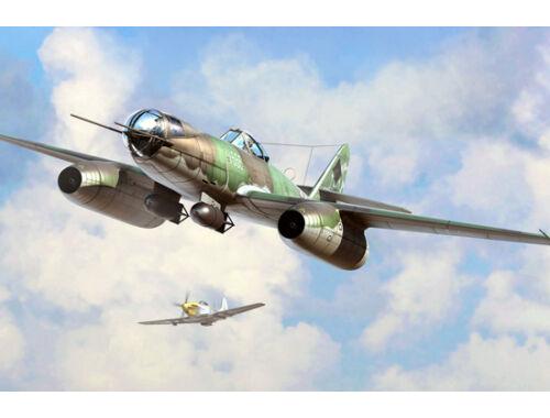 Hobby Boss Me 262 A-2a/U2 1:48 (80377)