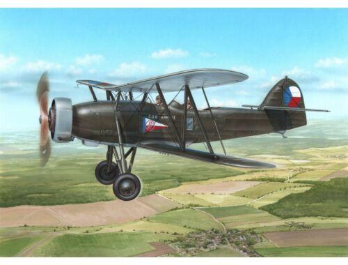 Special Hobby Lotov S-328 Czechoslovak AF 1:72 (72145)