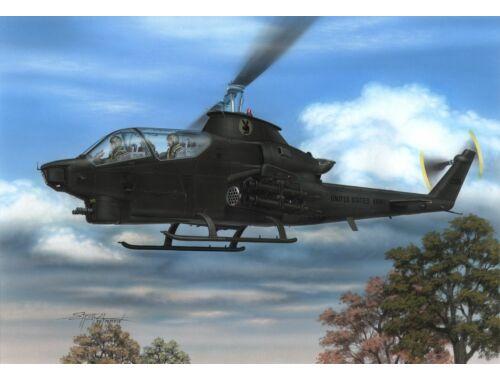 "Special Hobby AH-1Q/S Cobra ""US Army   Turkey"" 1:72 (72283)"