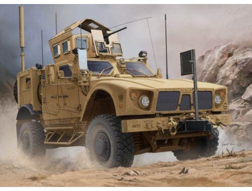 Trumpeter US M-ATV MRAP 1:16 (930)