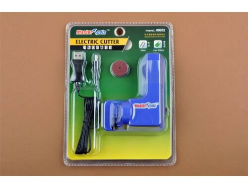 Trumpeter Master Tools Electric Cutter (9952)