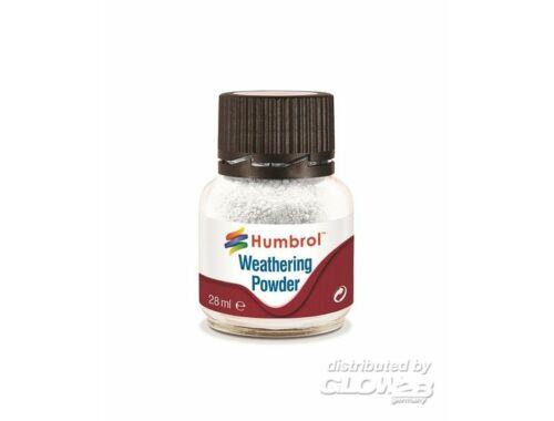 Humbrol Weathering Powder White 28 ml (AV0002)