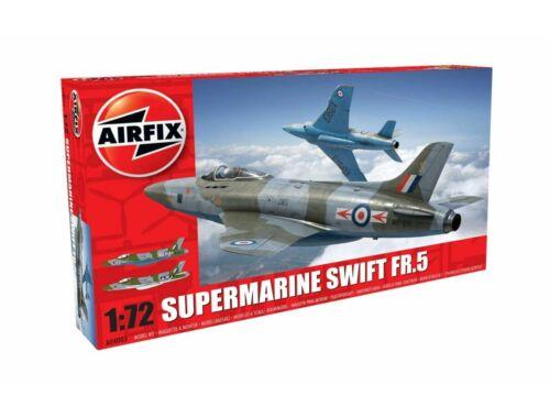 Airfix Supermarine Swift F.R. Mk5 1:72 (A04003)
