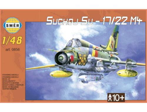 Smer Suchoj Su-17/22 M4 1/48 (0856)