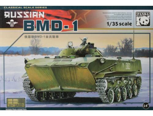 Panda Hobby Russian BMD-1 IFV 1/35 (35004)