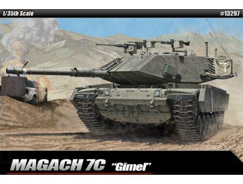 """Academy Magach 7C """"Gimel"""" 1:35 (13297)"""