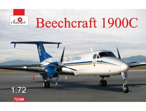Amodel Beechcraft 1900C 1:72 (72346)