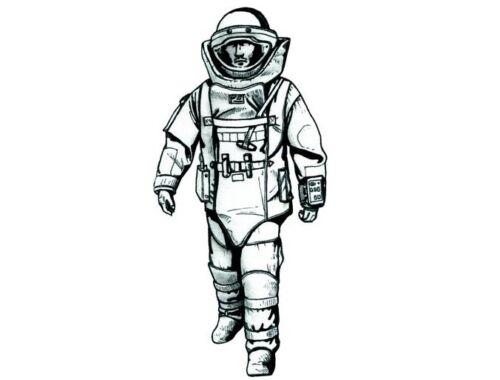 CMK Bomb Disposal Technician 1:48 (F48291)