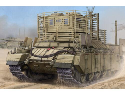 Hobby Boss IDF APC Nagmachon (Doghouse II) 1:35 (83870)
