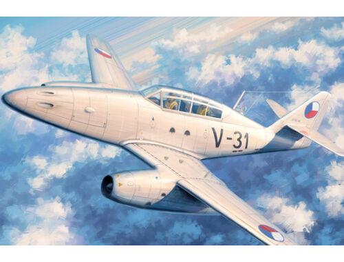 Hobby Boss Me 262 B-1a/CS-92 1:48 (80380)