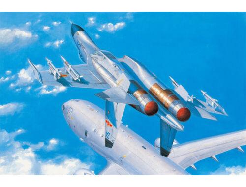 Hobby Boss PLA J-11B 1:48 (81715)