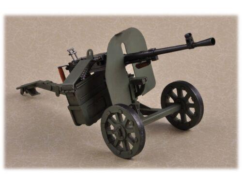 Merit SG-43/SGM Machine Gun 1:6 (68607)